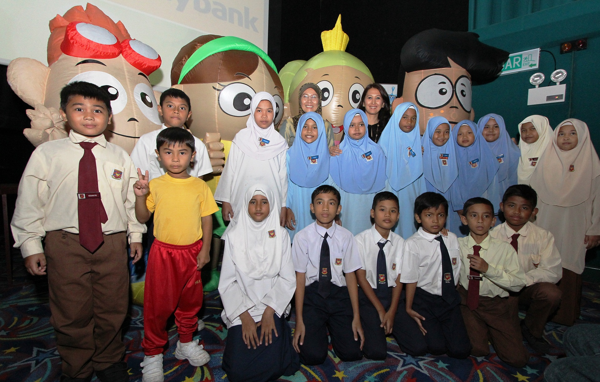 Ministry of Education launched Cashville Kidz Season 2